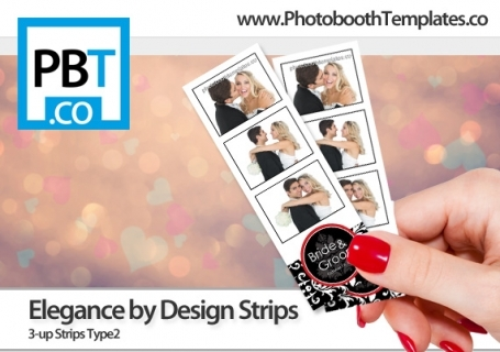 Simple Elegance by Design Strips