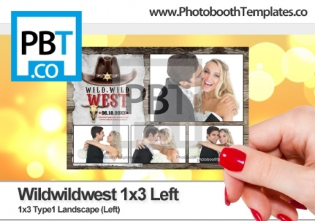 Wildwildwest 1x3 Left