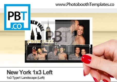 New York 1x3 Left
